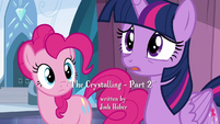Twilight --Without the Crystal Heart's magical protection-- S6E2