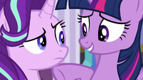 "Twilight Sparkle ""of course"" S6E6"