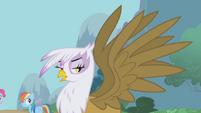 Gilda whats up S1E05