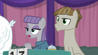 """Maud Pie """"you can't ask me that"""" S9E16"""