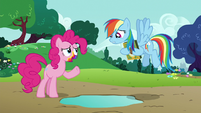 "Pinkie Pie ""a good time to stop pranking"" S6E15"