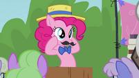 "Pinkie Pie ""did I say 'princess'?"" S4E22"