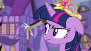 S04E02 Discord wysunął się z ucha Twilight