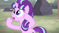 "Starlight ""don't you see?!"" S5E2"