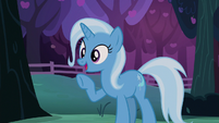 Trixie -never-before-witnessed magical marvel- S7E24