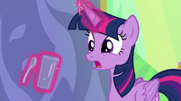 """Twilight """"if I could have everypony's attention"""" S7E1"""