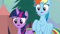 """Twilight """"that was awfully specific"""" S8E20"""
