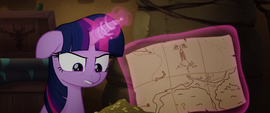 Twilight disappointed by Celaeno's decline MLPTM
