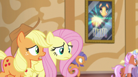 """Applejack """"we have to find it first"""" S6E20"""