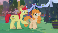 Bright Mac -I don't want to be apart from you- S7E13