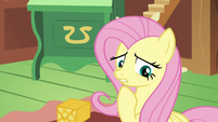 """Fluttershy """"I just found out"""" S6E17"""