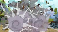 King Timberwolf Explodes 2 S3E09