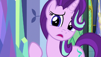 """Starlight """"was it that bad at Sweet Apple Acres?"""" S7E14"""