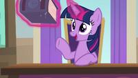 """Twilight Sparkle """"every school in Equestria"""" S8E1"""
