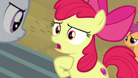 Apple Bloom -we know what it's like- S7E21