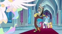 """Discord """"all my chaos magic is gone"""" S9E24"""