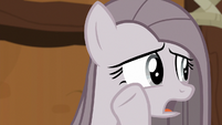"""Pinkie """"things that aren't perfect!"""" S8E18"""