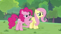 """Pinkie Pie """"whatever you want"""" S7E5"""