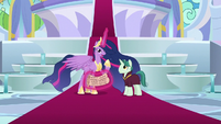 """Princess Twilight """"that's why I picked you"""" S9E26"""