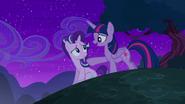 S06E06 Twilight pociesza przyjaciółkę