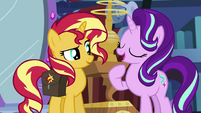 Starlight Glimmer -it will keep your mind off- EGS3