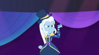 "Trixie Lulamoon ""of the high seas!"" EGSB"