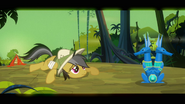 Battered Daring Do S2E16