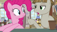 """Mudbriar """"it's not your turn yet"""" S8E3"""