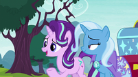 "Starlight Glimmer ""it was pretty fun"" S8E19"