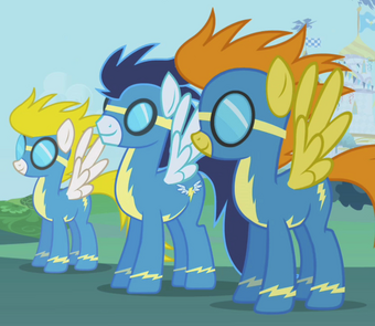 Wonderbolts My Little Pony Friendship Is Magic Wiki Fandom 2181 x 2655 png 3008 кб. my little pony friendship is magic wiki