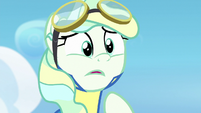 """Vapor Trail """"don't you know me at all?"""" S6E24"""