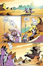 MLP The Movie Prequel issue 3 page 4
