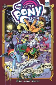 My Little Pony Holiday Special 2017 cover RI.jpg