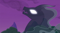"""Pony of Shadows """"once I defeat all of you"""" S7E25"""