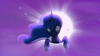 """Princess Luna """"in the waking world!"""" S6E25"""