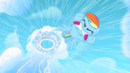 S01E16 Rainbow przygotowuje się do finału pokazu
