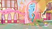 S03E13 Rainbow odzyskuje swój znaczek