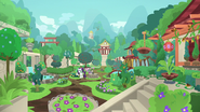 S07E25 Rarity upiększyła zaniedbany ogród