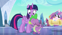 "Spike ""the Brave and Glorious you're talking to"" S6E16"