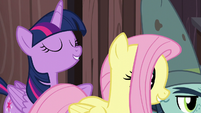 """Twilight """"solve your problem with the Hooffields"""" S5E23"""
