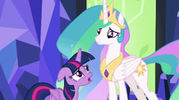 """Twilight """"this is something I have to do"""" S7E1"""