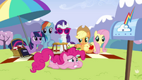 Twilight 'Than Rainbow Dash' S3E7
