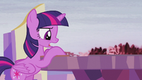 Twilight --I don't know what Starlight's up to-- S5E25