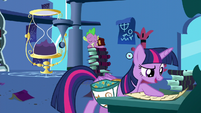 Twilight -I think I know where we can find Minuette!- S5E12
