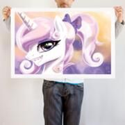 180px-WeLoveFine Young Fleur 24x36