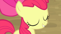 """Apple Bloom """"then it doesn't matter to me"""" S4E20"""