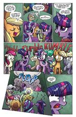 Comic issue 46 page 2