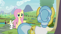 """Dr. Fauna """"between here and teaching"""" S9E18"""