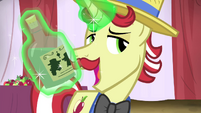 Flam -who takes all that happiness away-- S4E20