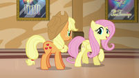 """Fluttershy """"never would've been so determined"""" S6E20"""